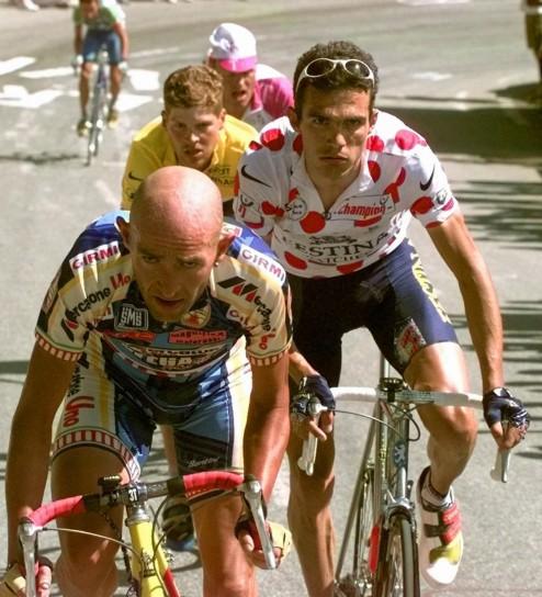 Marco Pantani (27)