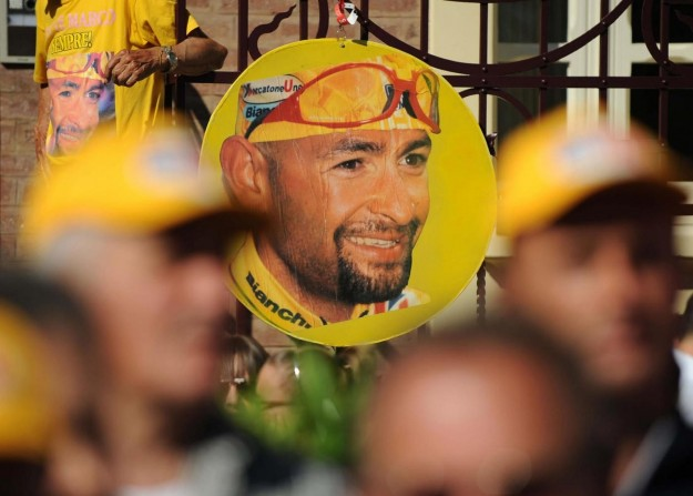 Marco Pantani (30)