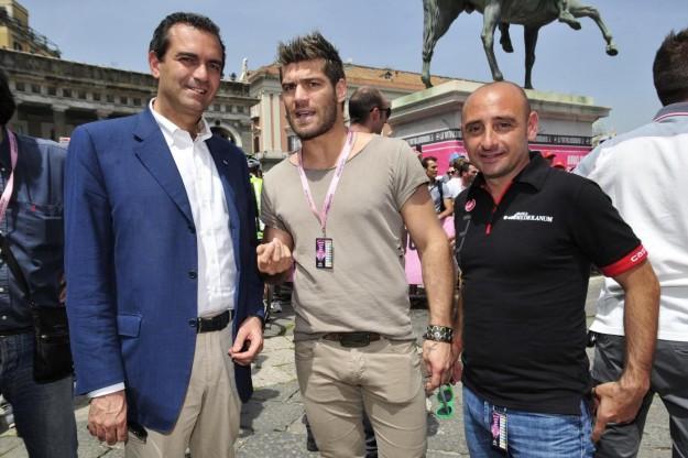 Giro d'Italia, prima tappa (2)