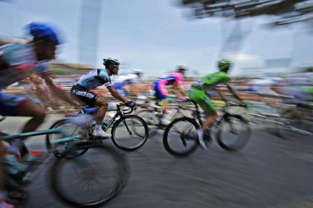 Giro d'Italia, prima tappa (4)