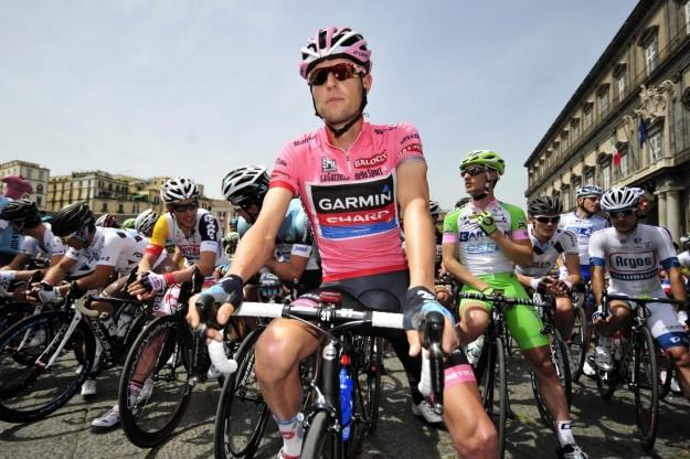 Giro d'Italia, prima tappa