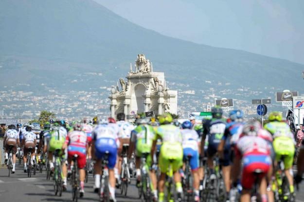 Giro d'Italia, seconda tappa (3)