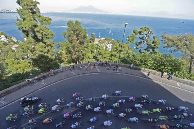 Giro d'Italia, seconda tappa (4)