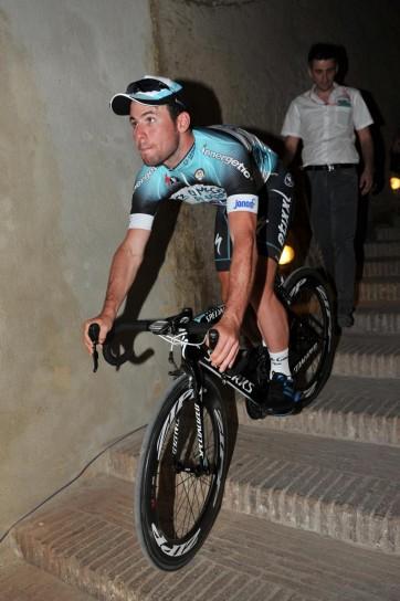 Giro d'Italia, conferenza stampa