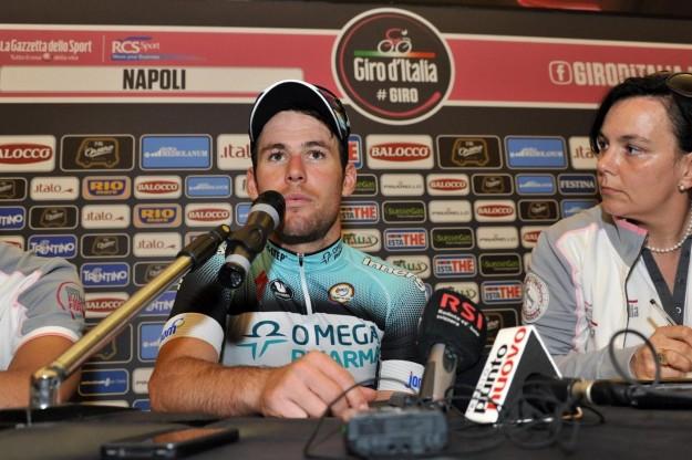 Giro d'Italia, conferenza stampa (4)