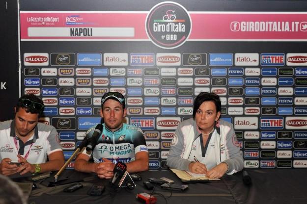 Giro d'Italia, conferenza stampa (5)