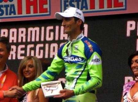 Giro 2008 Milazzo