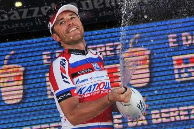 Giro d'Italia 2013, immagini della terza tappa