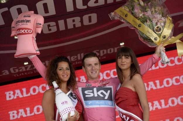 Giro d'Italia 2013, le miss (4)