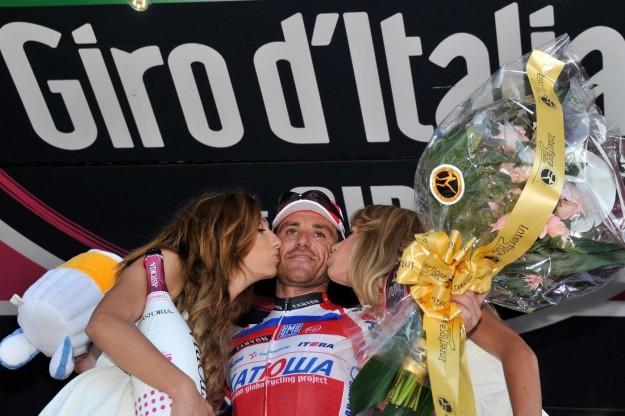 Giro d'Italia 2013, le miss (7)