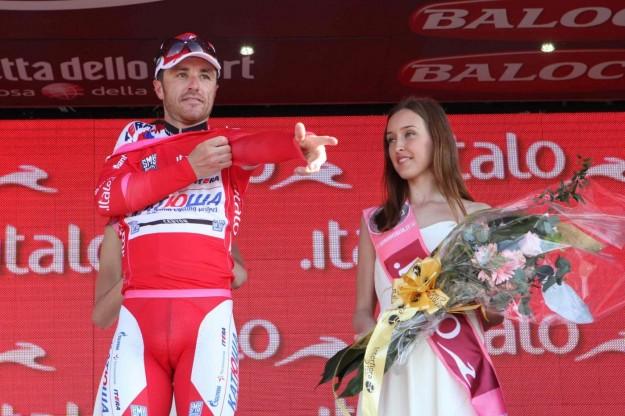 Giro d'Italia 2013, le miss (8)