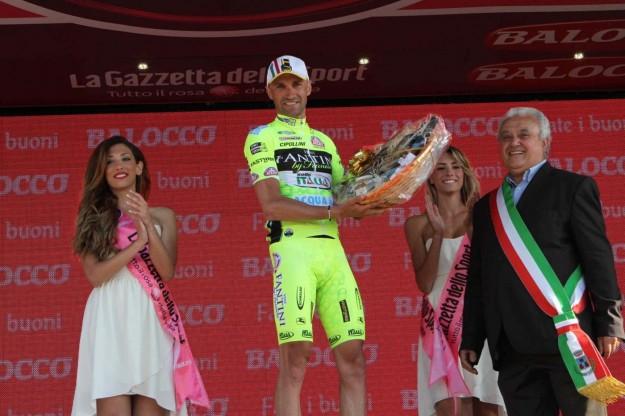 Giro d'Italia 2013, le miss (9)