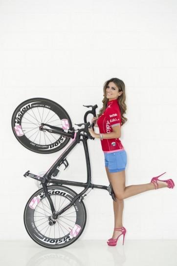Alessia Ventura madrina del Giro D'iTalia 2013 (18)