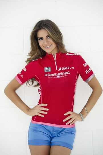 Alessia Ventura madrina del Giro D'iTalia 2013 (19)