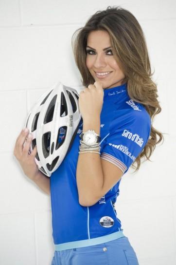 Alessia Ventura madrina del Giro D'iTalia 2013 (24)
