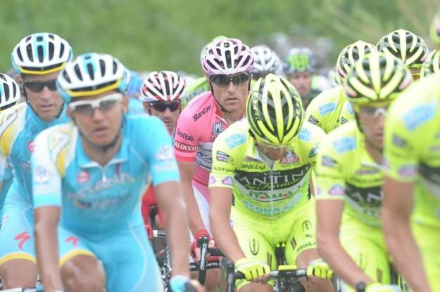 Giro d'Italia 2013, quarta tappa (2)