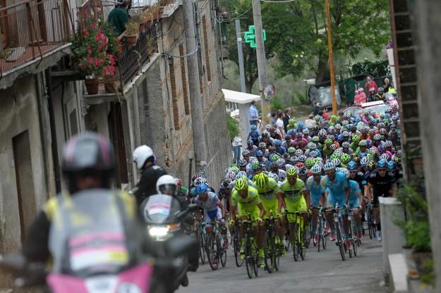 Giro d'Italia 2013, quarta tappa (3)