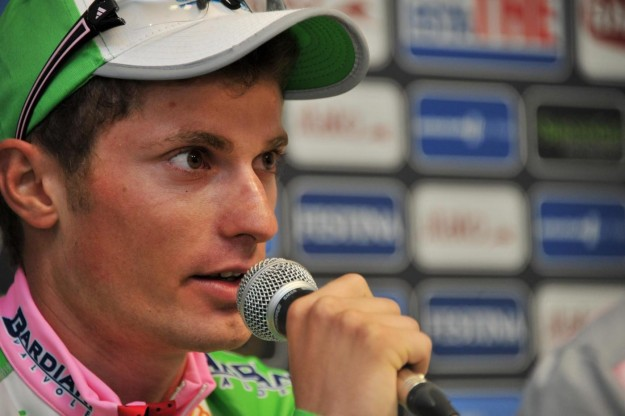 Conferenza stampa quarta tappa Giro 2013 (4)