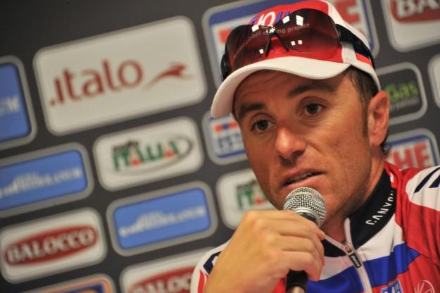 Conferenza stampa quarta tappa Giro 2013 (5)