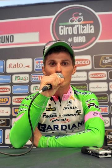 Conferenza stampa quarta tappa Giro 2013 (8)