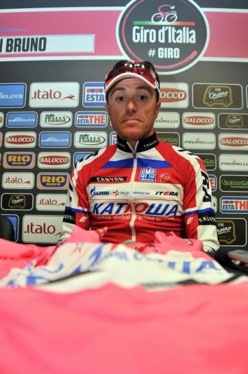 Conferenza stampa quarta tappa Giro 2013 (12)