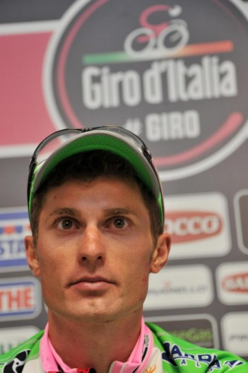 Conferenza stampa quarta tappa Giro 2013 (14)