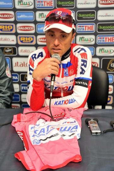 Conferenza stampa quarta tappa Giro 2013 (15)