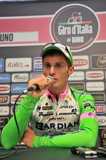 Conferenza stampa quarta tappa Giro 2013 (17)