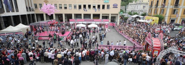 Quinta tappa Giro d'Italia 2013 (4)