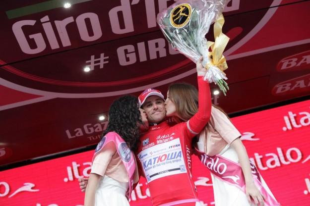 Quinta tappa Giro d'Italia 2013 (8)