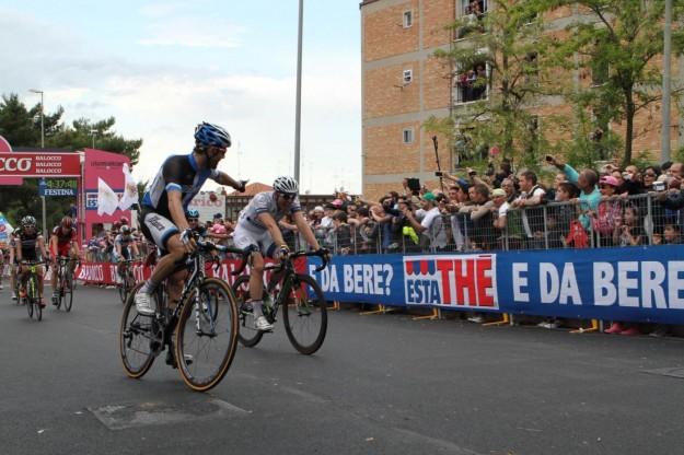 Quinta tappa Giro d'Italia 2013 (9)