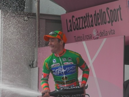 Giro 2008 Tirano