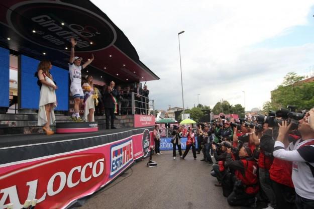 Quinta tappa Giro d'Italia 2013 (15)