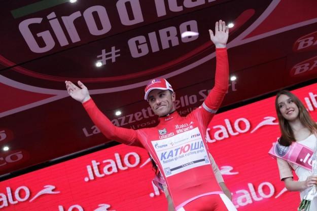 Quinta tappa Giro d'Italia 2013 (19)