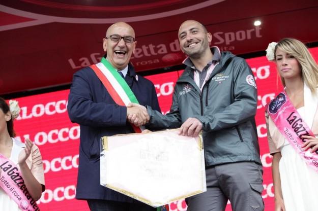 Quinta tappa Giro d'Italia 2013 (23)
