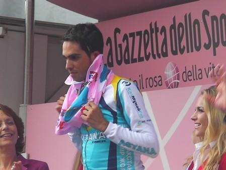 Contador Tirano
