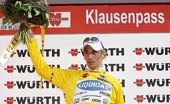 Giro della Svizzera 2008
