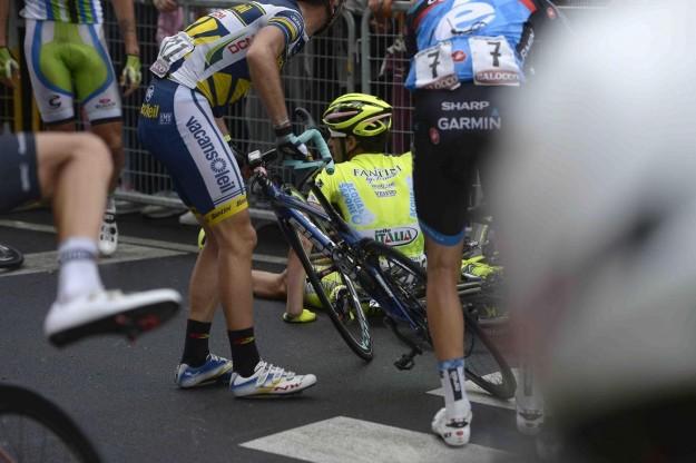 Quinta tappa Giro d'Italia 2013 (42)