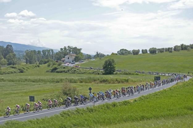 Quinta tappa Giro d'Italia 2013 (49)