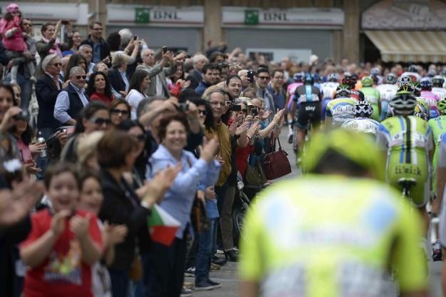 Quinta tappa Giro d'Italia 2013 (51)