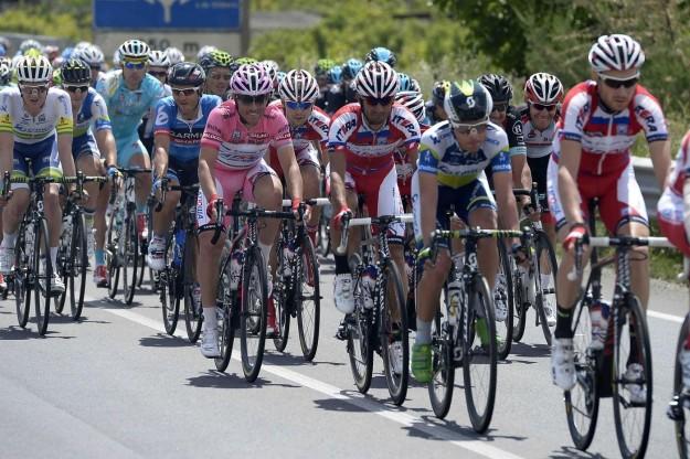 Quinta tappa Giro d'Italia 2013 (56)