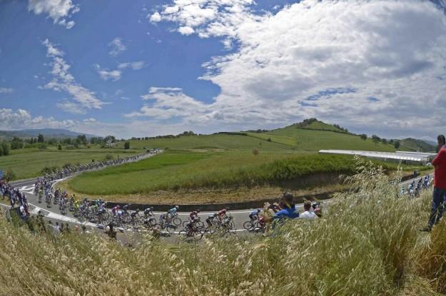 Quinta tappa Giro d'Italia 2013 (64)
