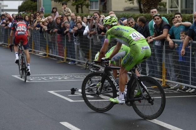 Quinta tappa Giro d'Italia 2013 (67)