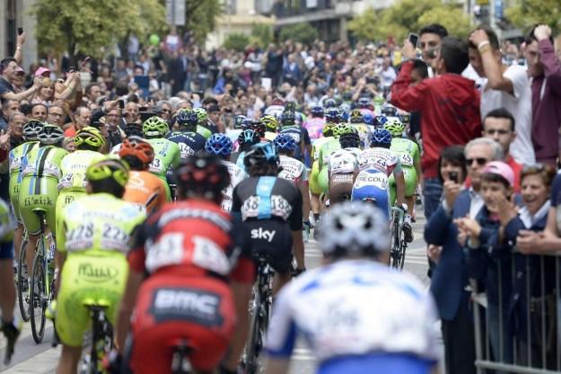 Quinta tappa Giro d'Italia 2013 (70)