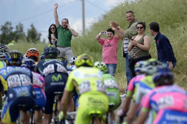 Quinta tappa Giro d'Italia 2013 (71)
