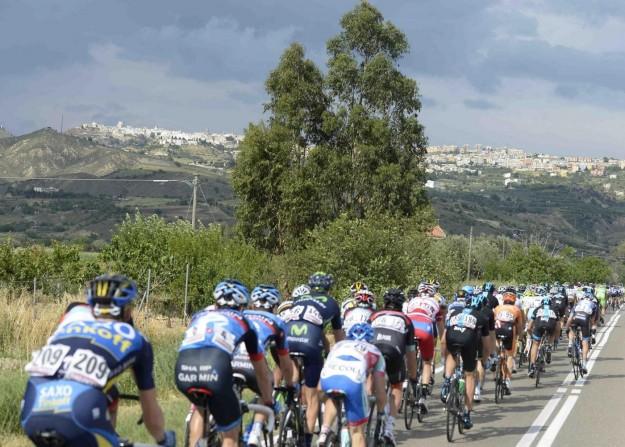 Quinta tappa Giro d'Italia 2013 (76)