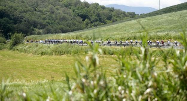 Quinta tappa Giro d'Italia 2013 (79)
