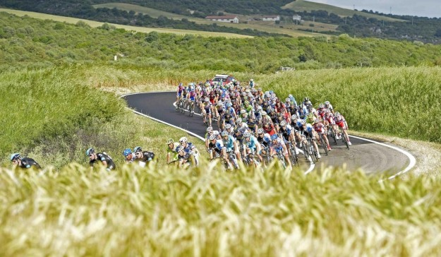 Quinta tappa Giro d'Italia 2013 (83)