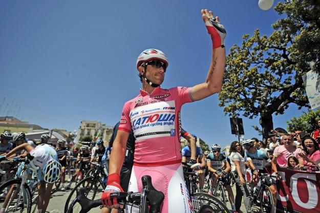 Giro d'Italia sesta tappa