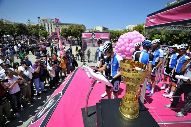 Giro d'Italia sesta tappa (2)